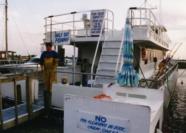 Fishing 1 1998