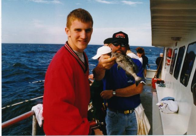 Fishing 4 1998