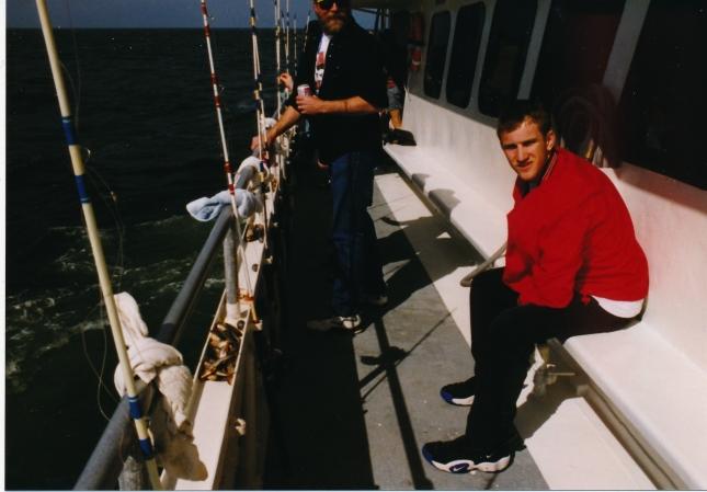 Fishing 5 1998