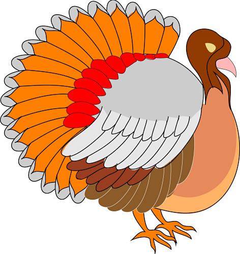 Time to write those Turkey Notes