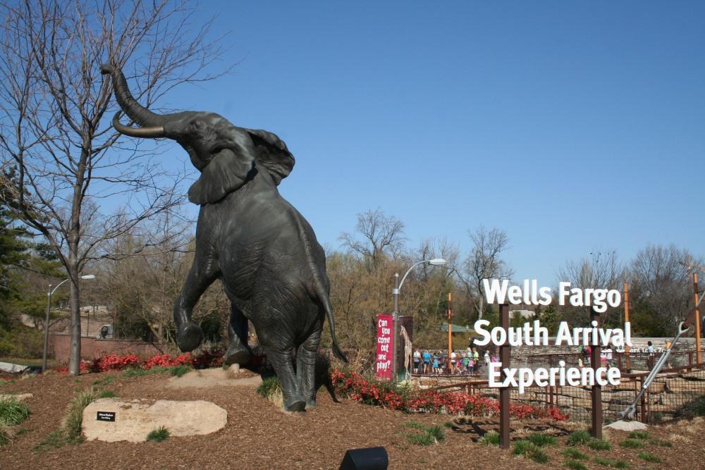 Spring break 2012: Hello St. Louis! (1/6)