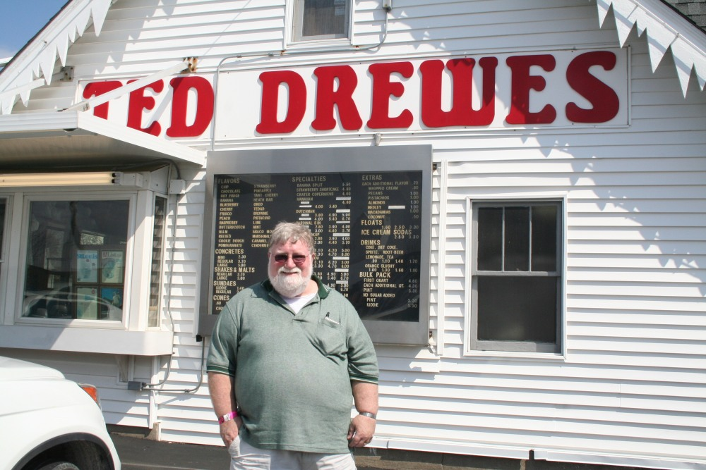Ted Drewe's is a step back in time (6/6)