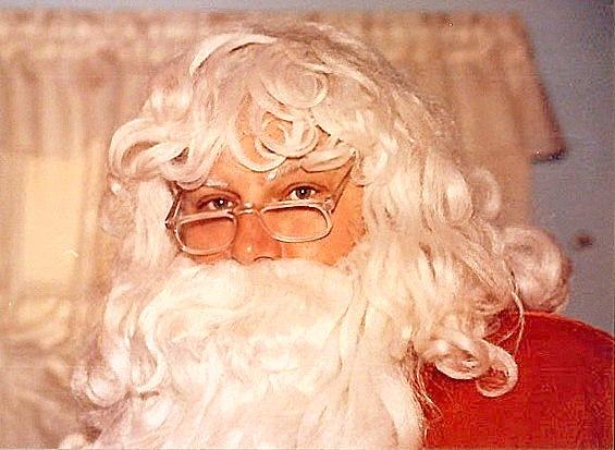 Peppers as Santa from santaqca.com